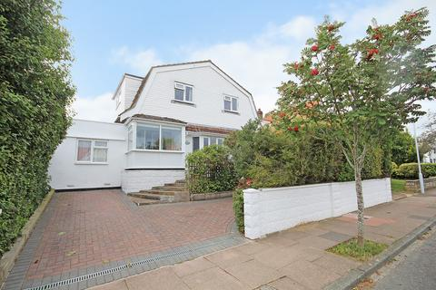 4 bedroom detached house for sale - Hillview Road, Findon Valley, BN14 0BU