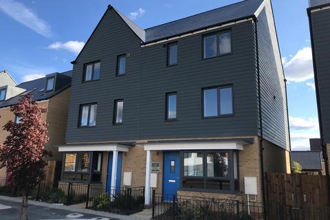 4 bedroom semi-detached house for sale - Fen Street , Brooklands, Milton Keynes , MK10