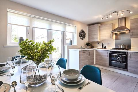 3 bedroom terraced house for sale - Whitehouse, Milton Keynes, Milton Keynes, MK8