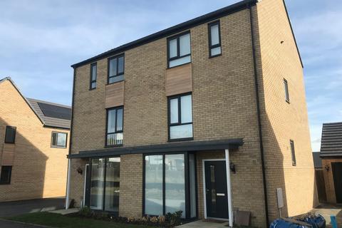 4 bedroom semi-detached house for sale - Quinn Meadows, Oxley Park, Milton Keynes, MK4