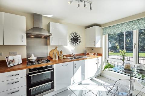 4 bedroom end of terrace house for sale - Whitehouse, Milton Keynes, MK8