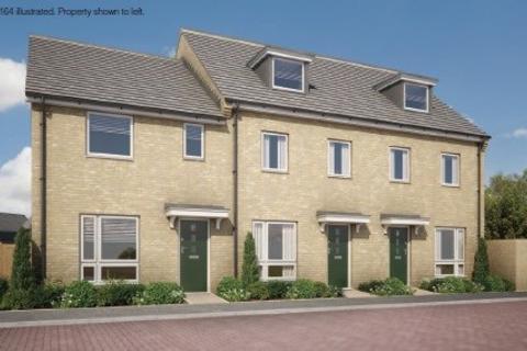 3 bedroom house for sale - Longhorn Drive, Whitehouse, Milton Keynes, MK8