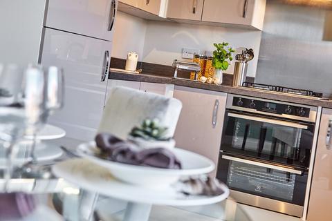 2 bedroom coach house for sale - Dansteed Way, Whitehouse, Milton Keynes, MK8