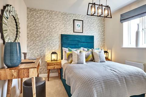 4 bedroom detached house for sale - Dansteed Way, Whitehouse, Milton Keynes, MK8