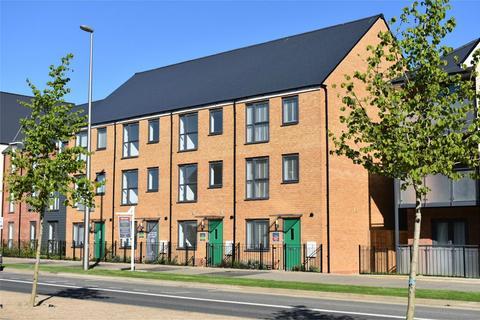 3 bedroom terraced house for sale - Brooklands, East Milton Keynes, MILTON KEYNES, MK10