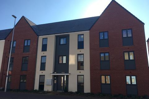 2 bedroom apartment for sale - 29 Countess Way, Brooklands, Milton Keynes , MK10