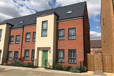 4 bedroom detached house for sale - Fen Street, Brooklands, Milton Keynes, MK10