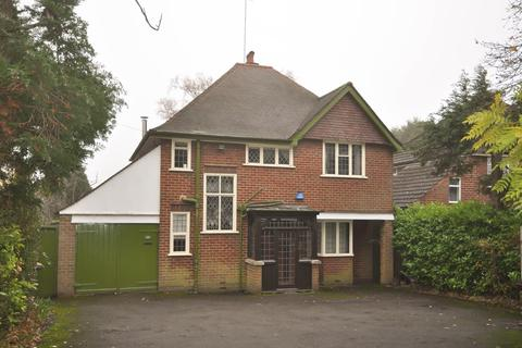 3 bedroom detached house for sale - Redditch Road, Kings Norton, Birmingham, B38