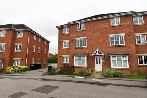 2 bedroom ground floor flat for sale - Westminster Place, West Heath, Birmingham, B31