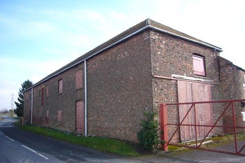 2 bedroom barn for sale - Range of Farm Outbuildings, Main Street, Gowdall, Nr Goole