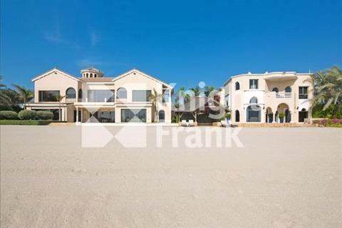 11 bedroom farm house  - Signature and Garden Home Villa, Frond L, Palm Jumeirah, Dubai, UAE