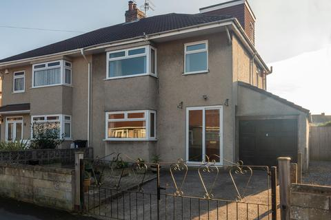 4 bedroom semi-detached house for sale - Springleaze, Mangotsfield, Bristol, BS16 9DT