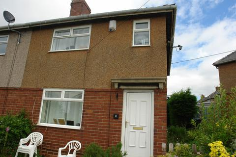 2 bedroom semi-detached house to rent - Edgewell Road, Prudhoe