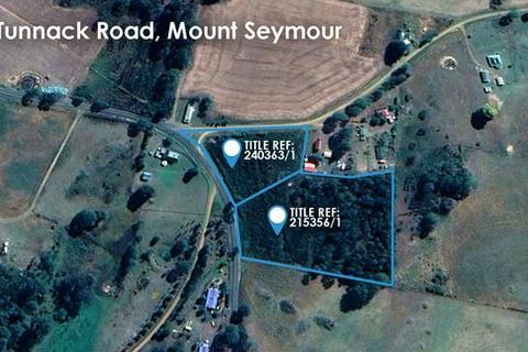Land  - Lot 1 Tunnack Road, MOUNT SEYMOUR, TAS 7120