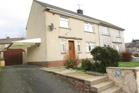 3 bedroom semi-detached house for sale - Connel View KA18