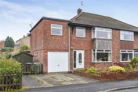 4 bedroom semi-detached house for sale - South View Crescent, Yeadon, Leeds, LS19 7JA