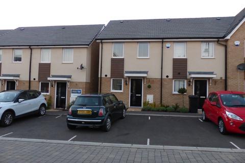 2 bedroom end of terrace house for sale - Westcroft, Hampton, Peterborough PE7