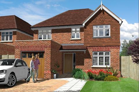 5 bedroom detached house for sale - Ruxton Close, Coulsdon