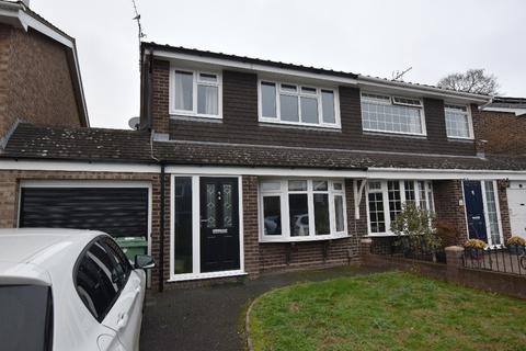3 bedroom house to rent - The Willows, Cherryfields, Stone ST15