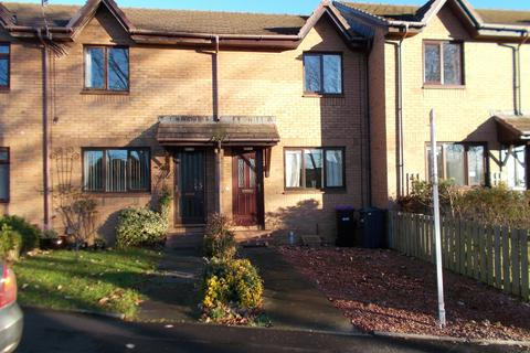 2 bedroom terraced house for sale - Campbell Drive, Troon KA10