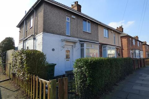 3 bedroom semi-detached house for sale - Leven Road, Norton, TS20