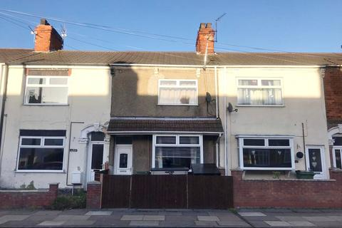 3 bedroom terraced house for sale - Brereton Avenue, Cleethorpes DN35