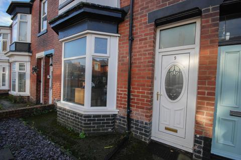2 bedroom flat for sale - Park Gate, Roker