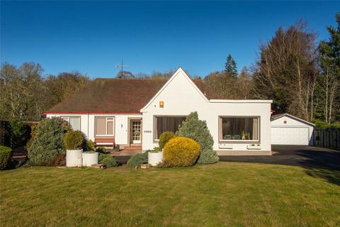4 bedroom detached bungalow for sale - Windsmere, Parkdaill, Hawick, Scottish Borders, TD9