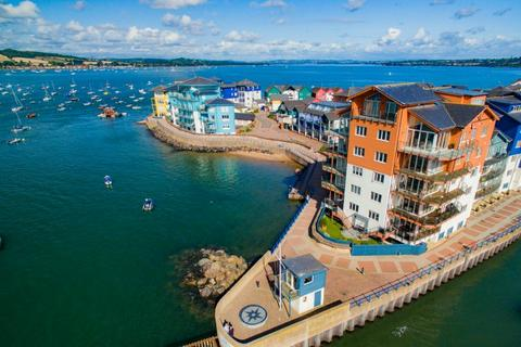 3 bedroom flat for sale - REGATTA COURT, EXMOUTH MARINA