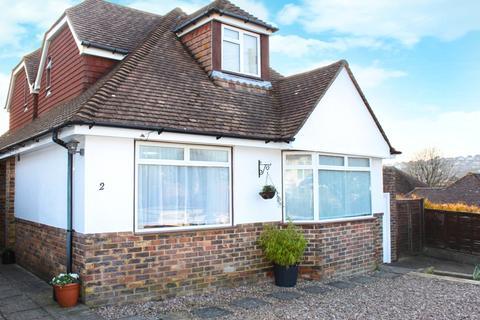 4 bedroom detached house for sale - Mount Drive, Saltdean, Brighton BN2