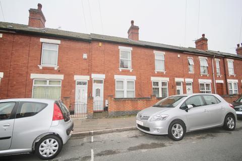 3 bedroom terraced house for sale - St. Giles Road, Derby, Derbyshire, DE23