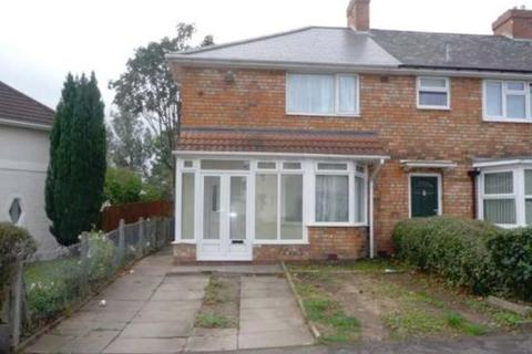 3 bedroom semi-detached house to rent - Hyron Hall Road, Acocks Green