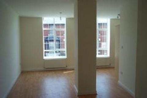 1 bedroom flat to rent - The Byron Centre, Hucknall, Nottingham