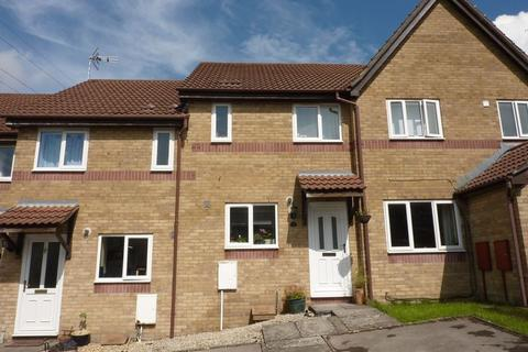 2 Bedroom Terraced House To Rent   Badgers Brook Brackla BRIDGEND CF31 2QS