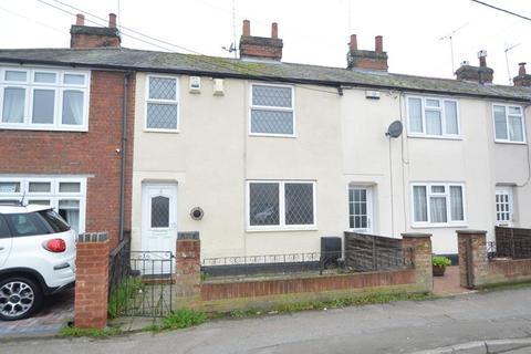 2 bedroom terraced house to rent - Butler Road, Halstead CO9