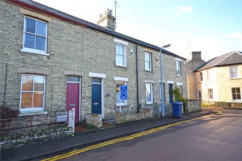 3 bedroom terraced house to rent - Canterbury Street, Cambridge, Cambridgeshire, CB4