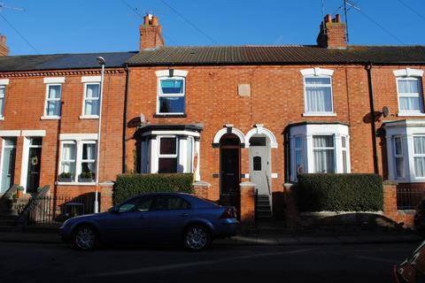 2 bedroom terraced house for sale - Washington Street, Kingsthorpe, Northampton NN2 6NL