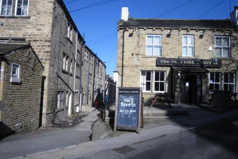 2 bedroom apartment to rent - Back Town Street, Farsley