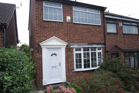 3 bedroom end of terrace house to rent - Raynville Avenue, Bramley, Leeds