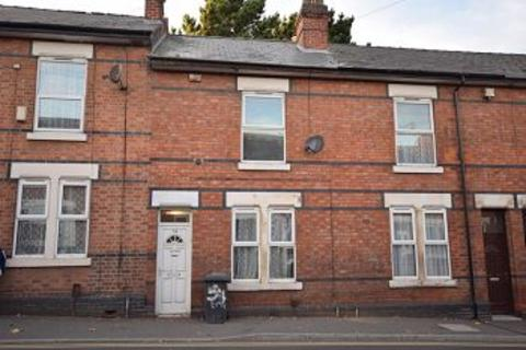 3 bedroom terraced house for sale - Balaclava Road, Derby DE23 8UJ