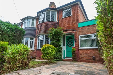 4 bedroom semi-detached house for sale - Saxondale Avenue, Yardley, Birmingham