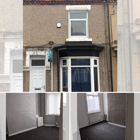 3 bedroom townhouse to rent - Surrey Street, Middlesbrough TS1