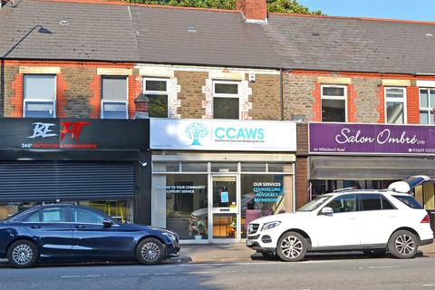 Property to rent - WHITCHURCH ROAD, HEATH, CARDIFF