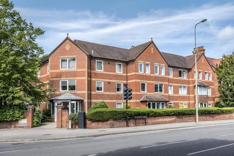 1 bedroom retirement property for sale - Banbury Road, Summertown, OX2