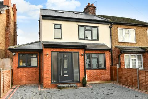 3 bedroom house for sale - Slough, Berkshire, SL1