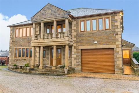 5 bedroom detached house for sale - Whinney Hill, Tyersal, BD4 8LU