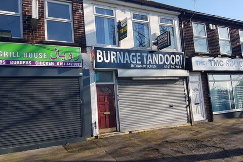 2 bedroom flat to rent - Kingsway, Manchester, M19