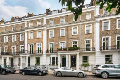 7 bedroom townhouse for sale - Thurloe Square, Kinghtsbridge, London SW7
