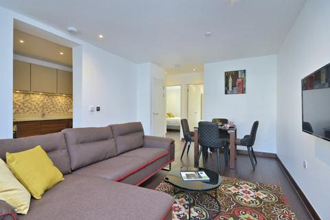 2 bedroom house to rent - King Henry Terrace, The Highway, Wapping, London, E1W