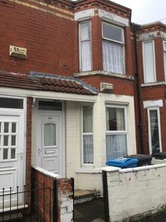 2 bedroom terraced house to rent - 60 Huntingdon Street, Hull HU4